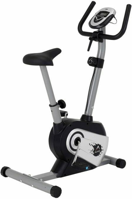 アルインコ エアロマグネティックバイク AFB4017
